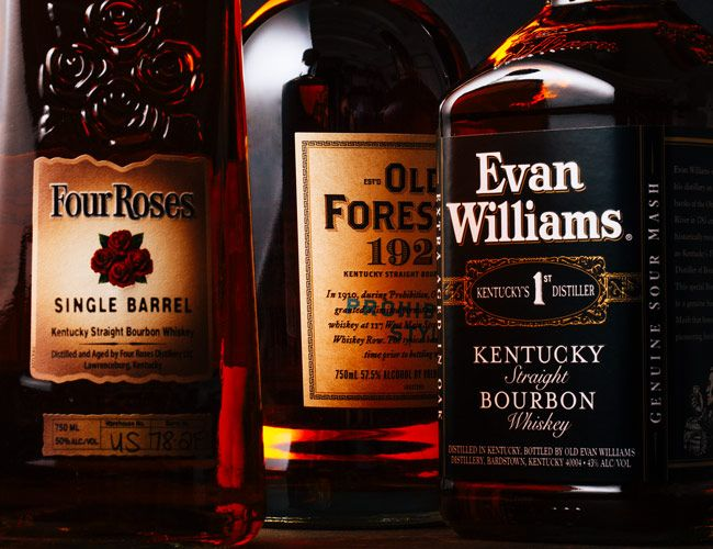 The 17 Best Bourbon Whiskeys You Can Buy in 2019
