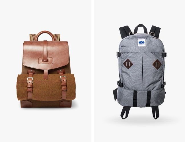 The 23 Best Backpacks to Carry Everywhere, Every Day