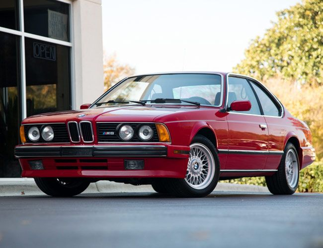 Found: 5 of the Best Looking Cars BMW has Ever Produced, All Reasonably Priced