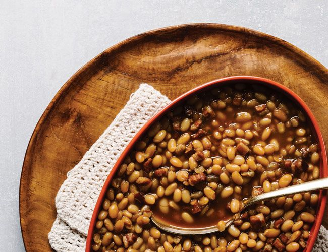 Make These Baked Beans from Scratch and You'll Never Look Back