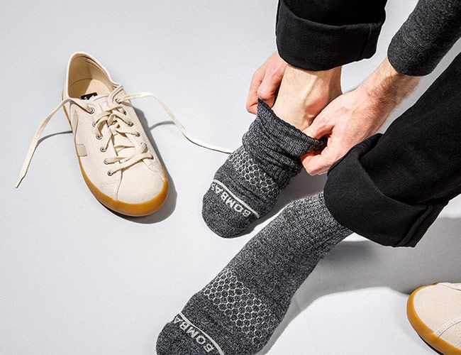 The Best Everyday Socks for Men