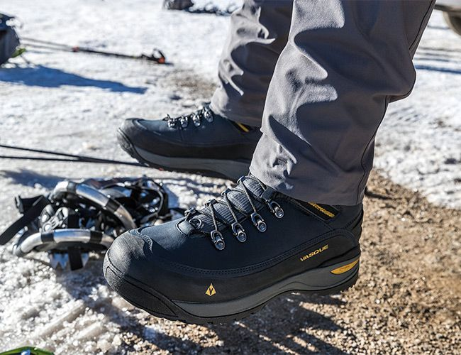 There's a Massive Sale on Vasque Hiking Boots Right Now