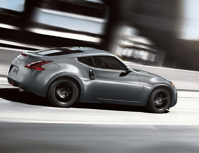 Nissan's New Z Could Be More Powerful and Cheaper Than the Toyota Supra