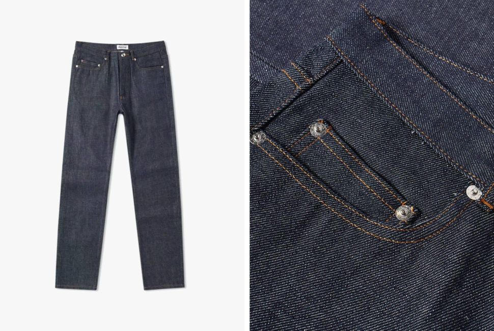 cheap release date: hot sale online Save 37% on These A.P.C. Standard Jeans - Gear Patrol