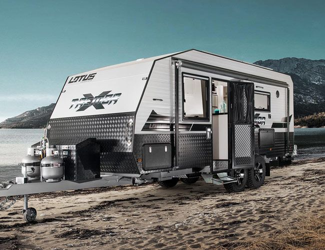 The 6 Best Off Road Trailers Updated For 2018 Gear Patrol