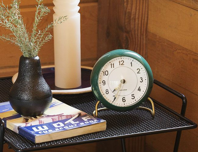 7 Great Analog Alarm Clocks to Replace Your Smartphone