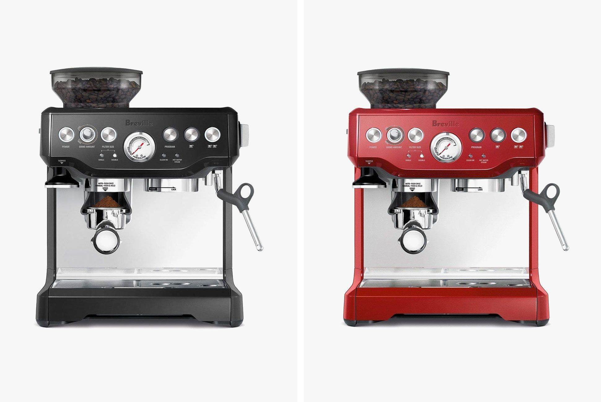 Save 140 On This Excellent Home Espresso Machine Gear Patrol