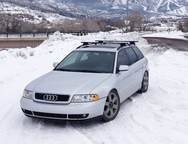 Found: 4 German Performance Wagons at Dangerously Tempting Price Points