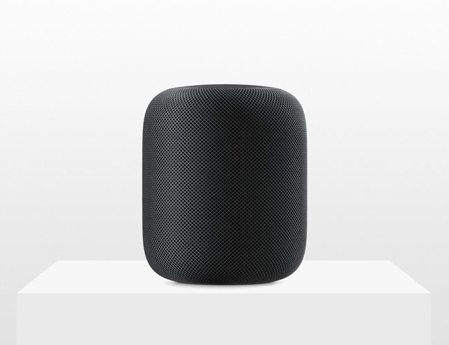 First Look: Apple HomePod — Here's What You Need to Know
