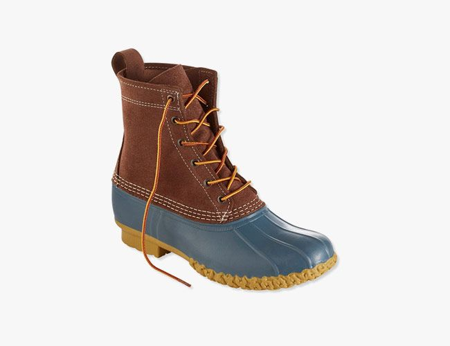 L.L. Bean Is Offering Limited-Edition Colorways of the Classic Bean Boot