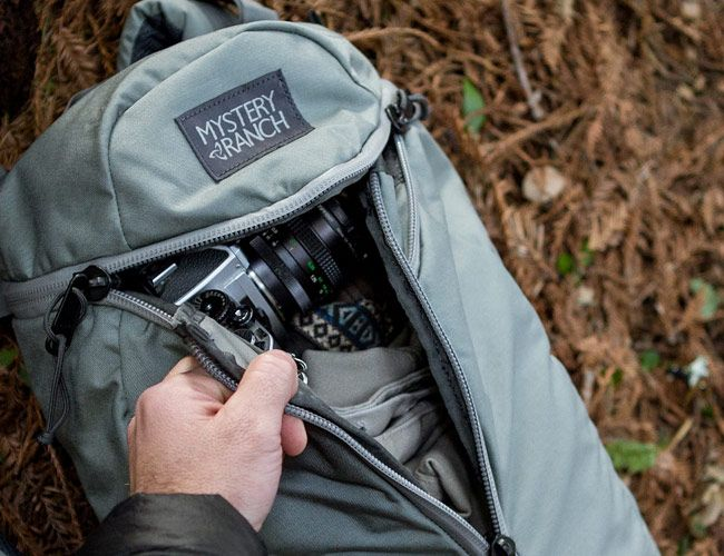 Conquer Your Next Adventure with These Thoughtfully Designed Packs