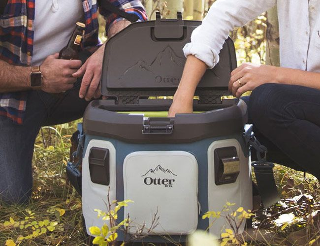 Otterbox Just Got into the Soft Cooler Game With its New Trooper Series