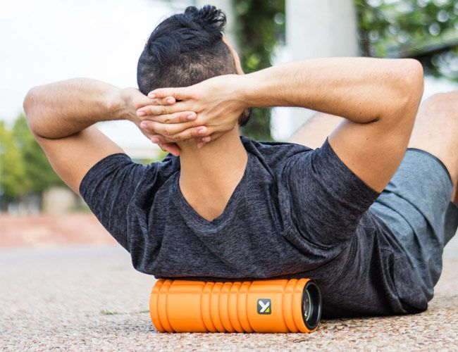 The 5 Best Foam Rollers On The Market