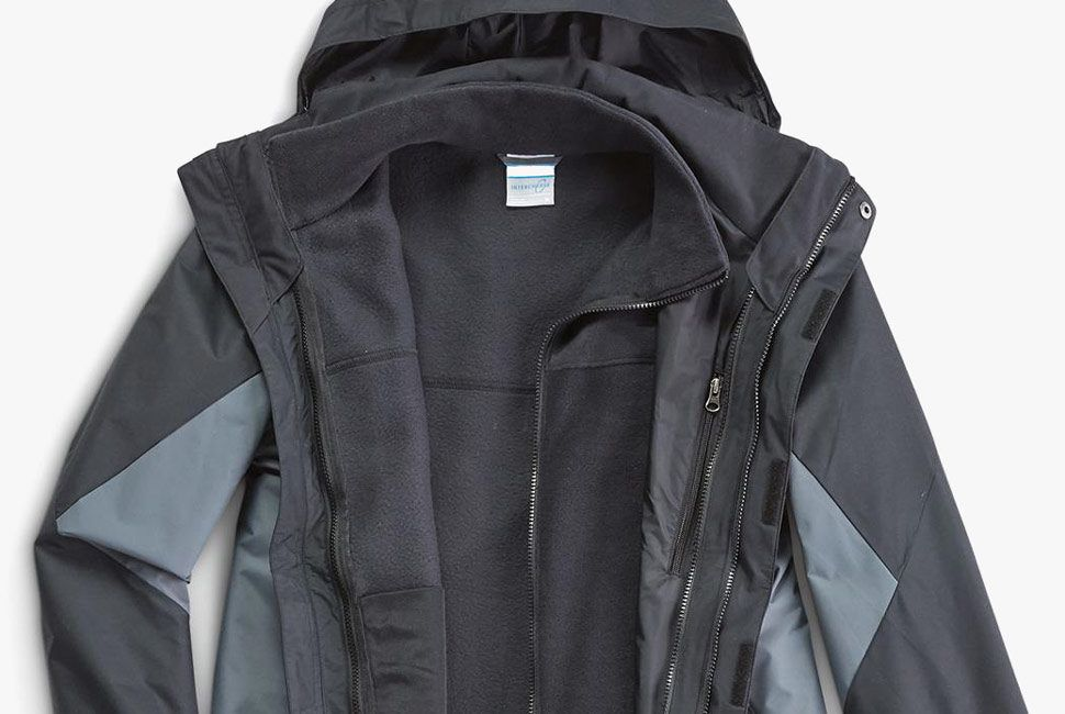 18 Best Winter Jackets For Men in 2019 [Buying Guide