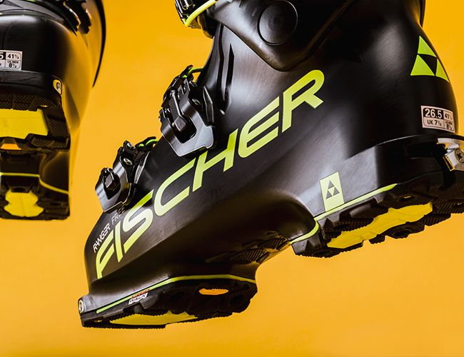 Why You Should Never Buy Your Ski Boots Online