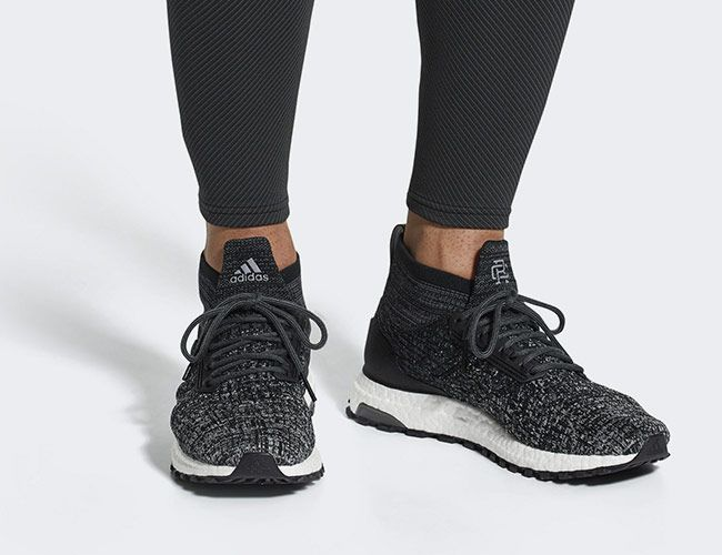 Reigning Champ x adidas Ultra Boost AT | Later in 2019