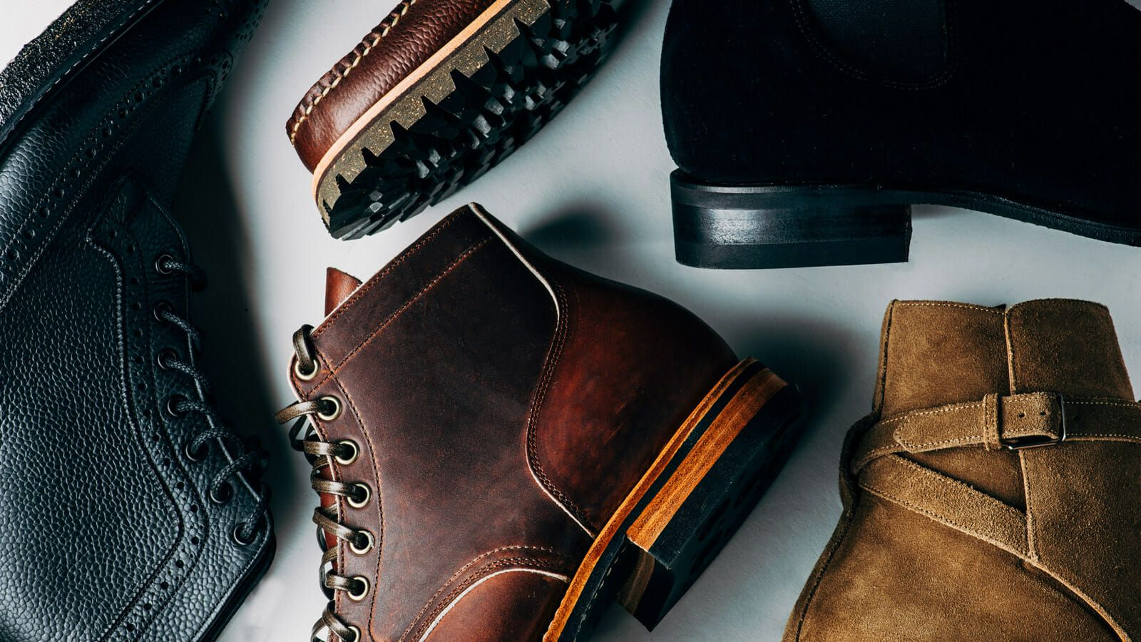 50 Best Boots for Men (Updated for 2019) \u2022 Gear Patrol