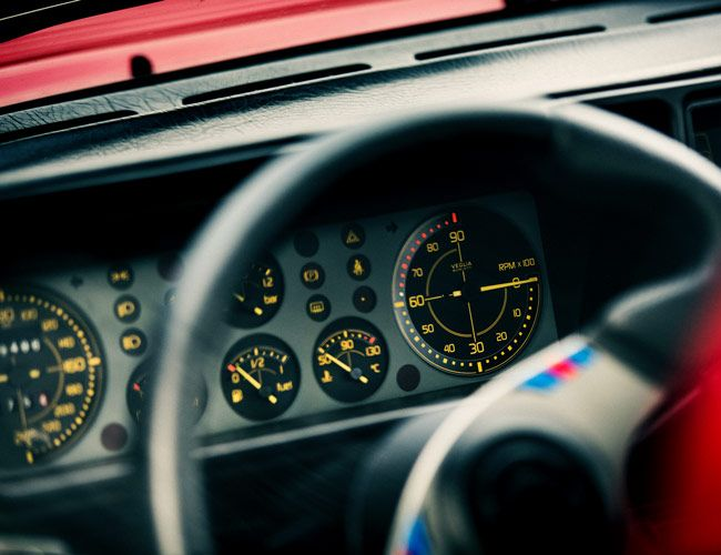 15 of the Greatest Automotive Instrument Clusters of All Time