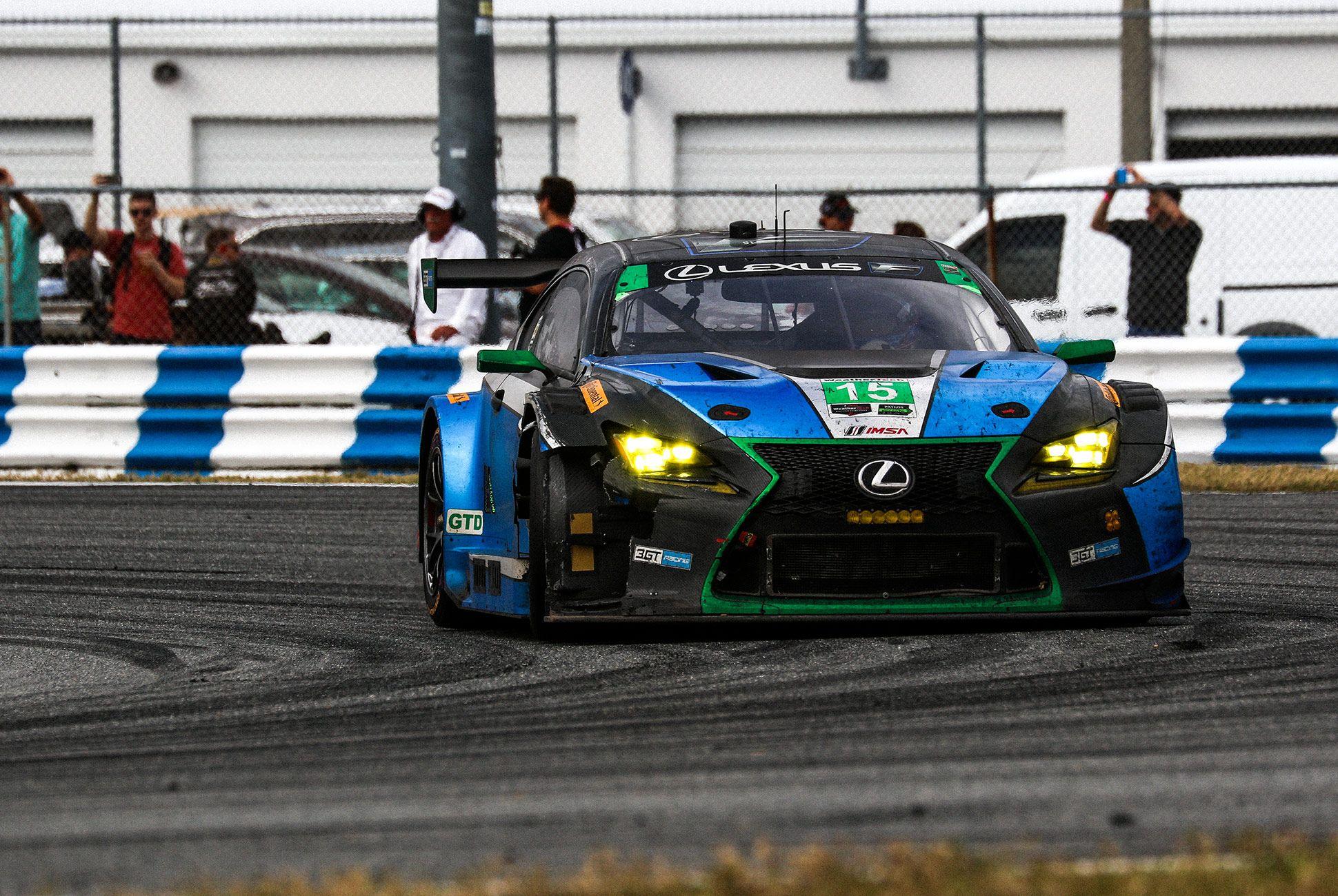 Best-Sports-Cars-of-2018-Daytona-24-Hours-gear-patrol-Lexus-RC-F-GT3-1