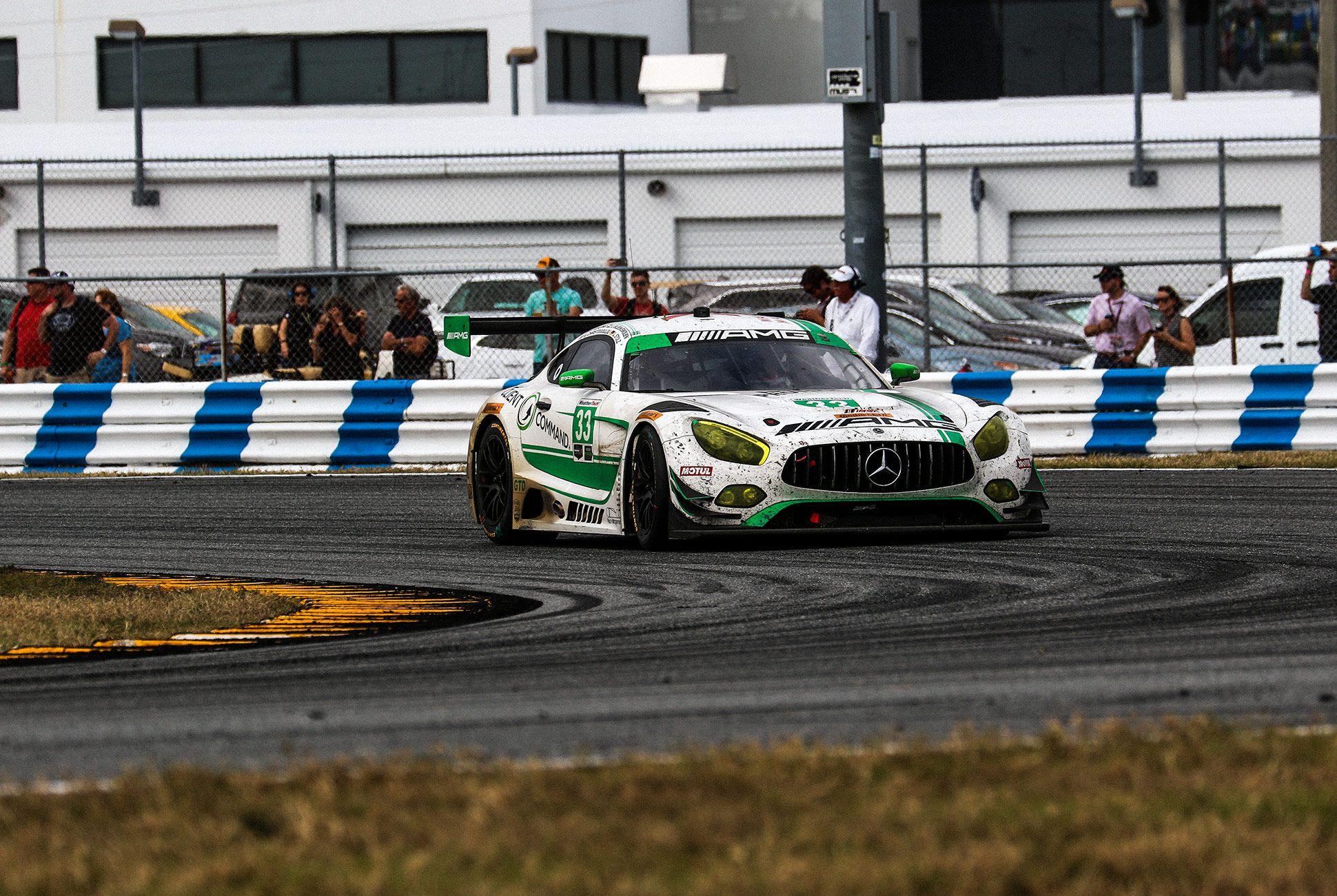 Best-Sports-Cars-of-2018-Daytona-24-Hours-gear-patrol-Mercedes-AMG-GT3-1