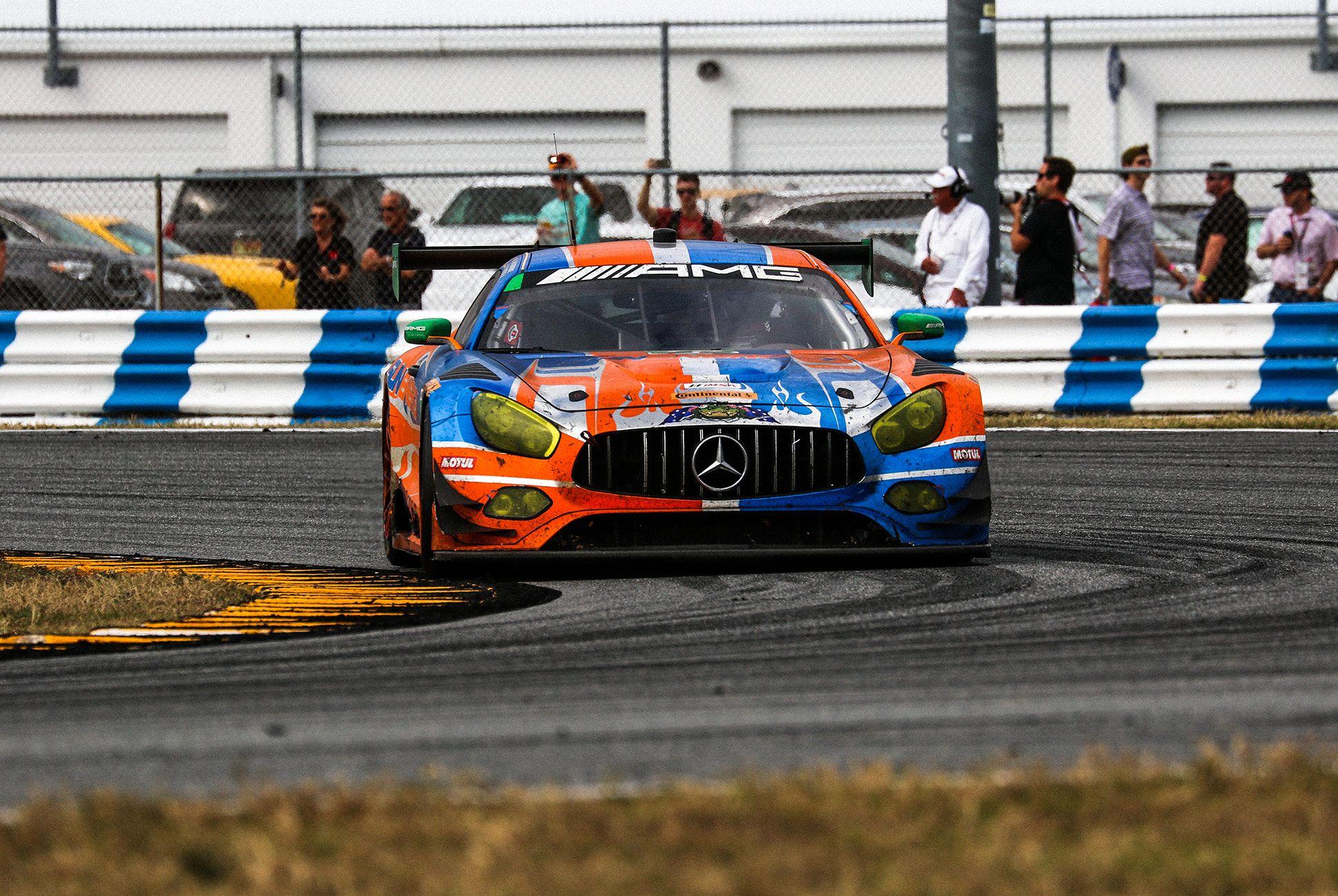 Best-Sports-Cars-of-2018-Daytona-24-Hours-gear-patrol-Mercedes-AMG-GT3-2
