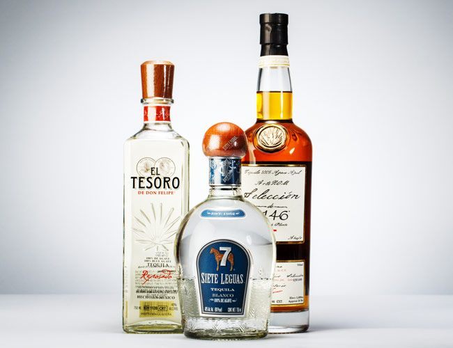 The 13 Best Tequilas You Can Buy in 2018