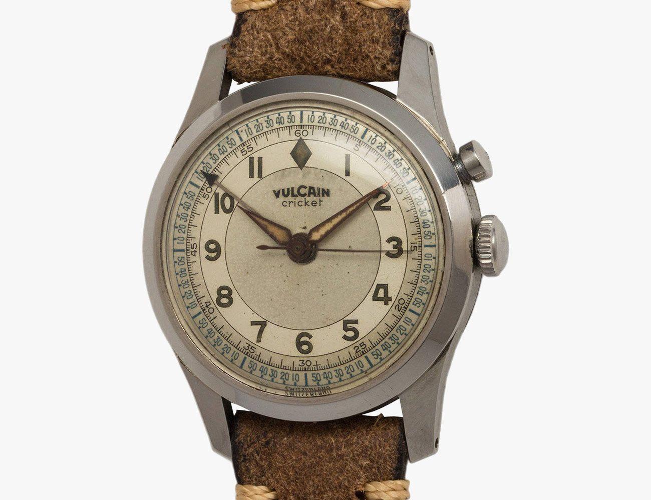 The 10 Best Vintage Watches Under 1