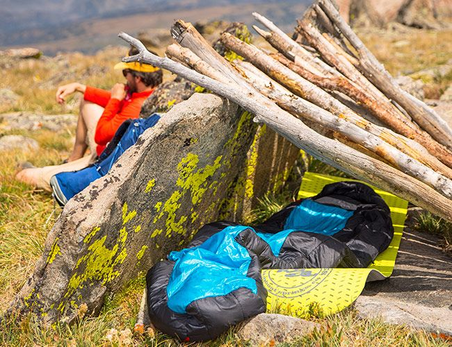 Big Agnes Unveils an Exclusive Line of Warm and Durable Sleeping Bags