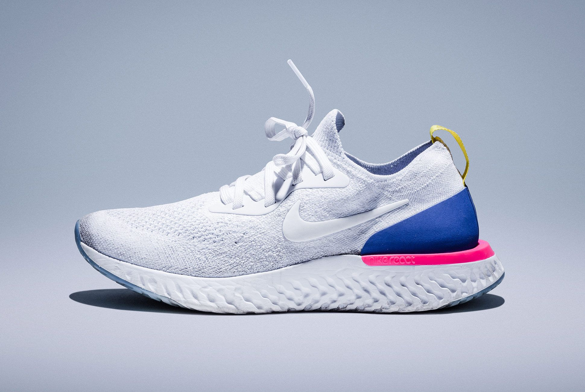 Nike Epic React Review Worth All the Hype? \u2022 Gear Patrol