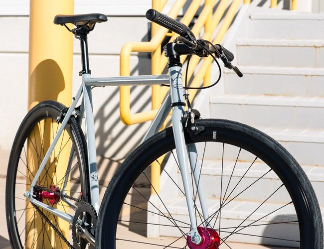 These New Single Speed Bikes Are Beautiful, and Cost Less Than $300