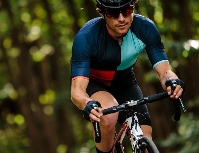 Velocio's New Spring Cycling Collection Combines Bold Patterns, Incredible Performance and Perfect Fit