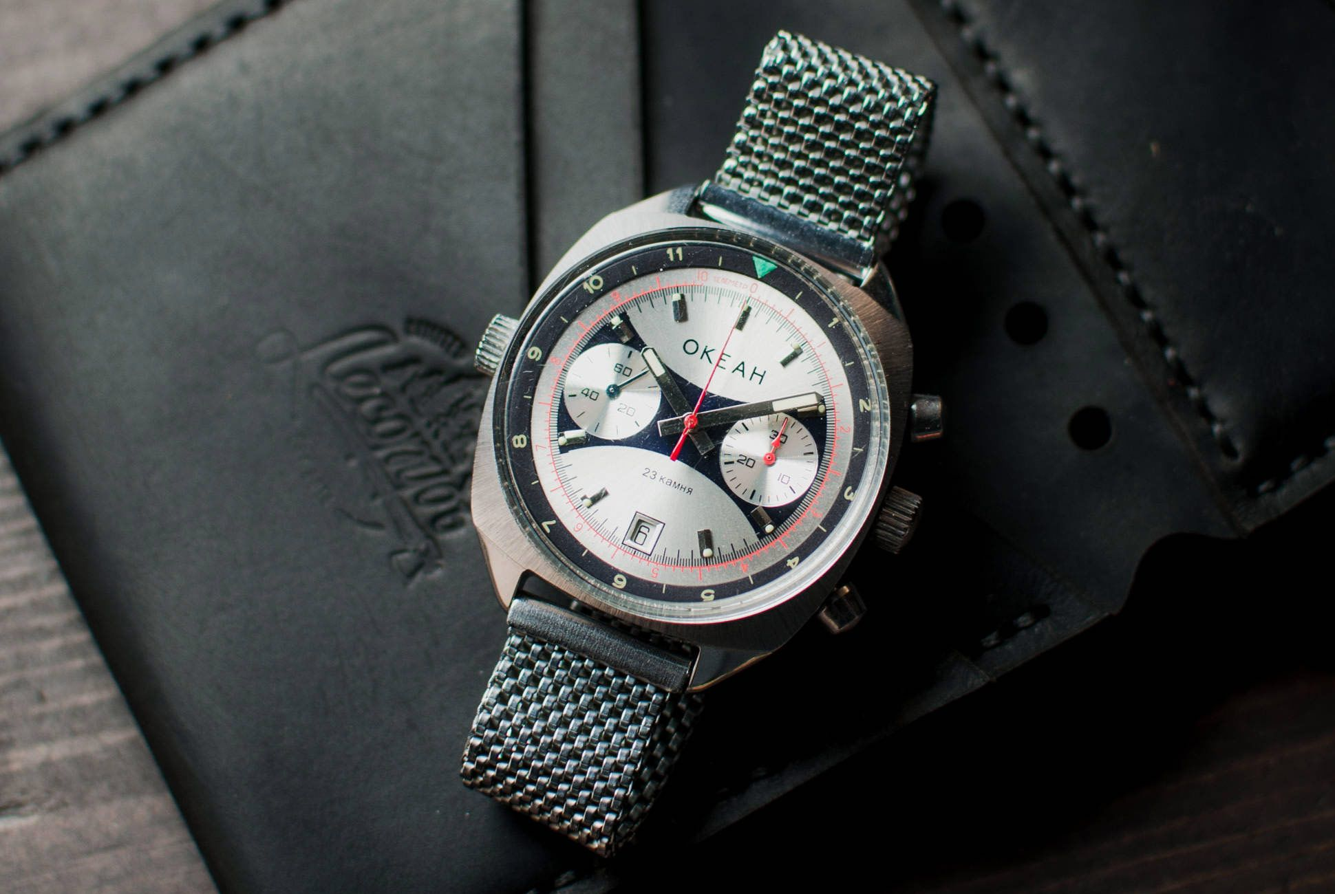 Everything You Need to Know About Collecting Russian Watches