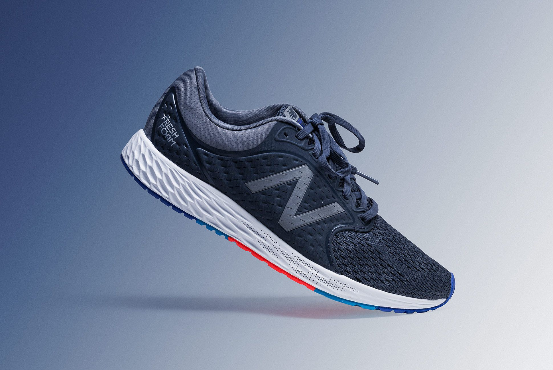 new balance lightweight running shoes
