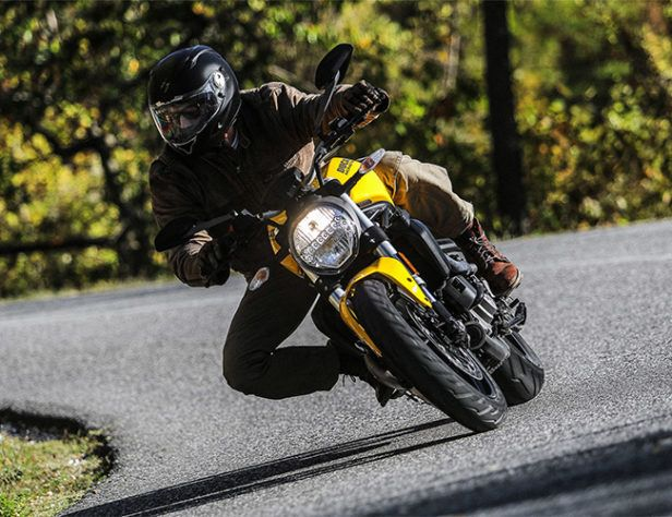 5 Best Motorcycles For Navigating City Streets in 2018