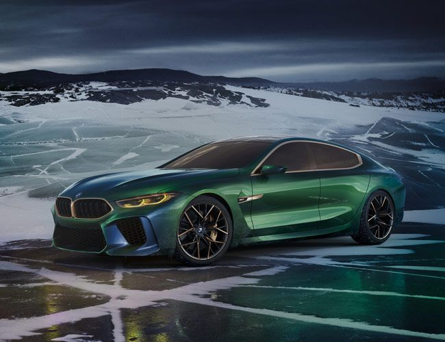The Future of BMW Design Is Back On Track