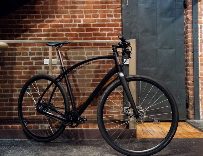 This Is the Best-Looking Affordable Commuter Bike We've Seen in a While