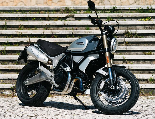 2019 Ducati Scrambler 1100 Review: The Range-Topping Motorcycle Is Torquey, Tech-Filled and Supremely Poised