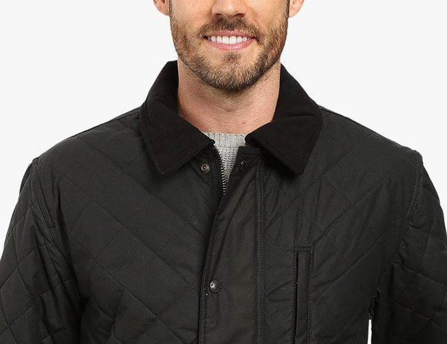 Save 30 On The Quilted Mile Marker Jacket From Filson