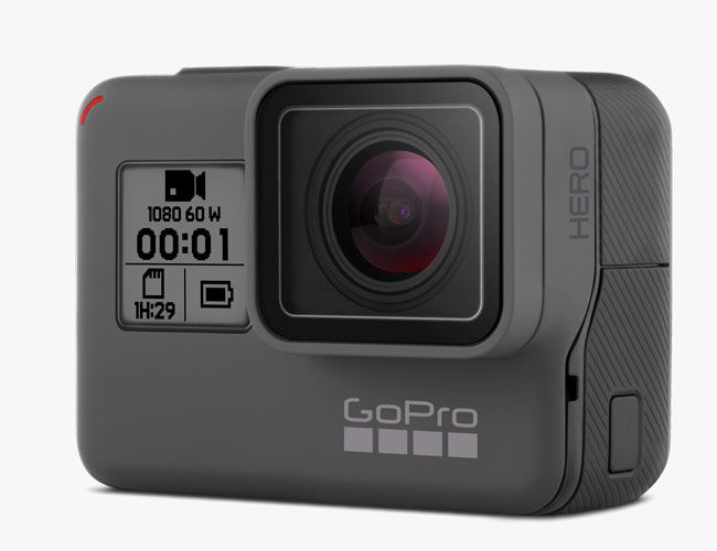 GoPro Announces a $199 Action Camera for Beginners