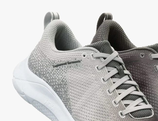 Hoka One One and Engineered Garments Made a Shoe — And We're Into It