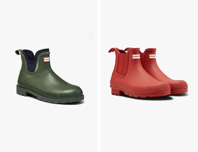 Heads Up, Target's New Rain Boot Is Dirt Cheap and Looks Stellar