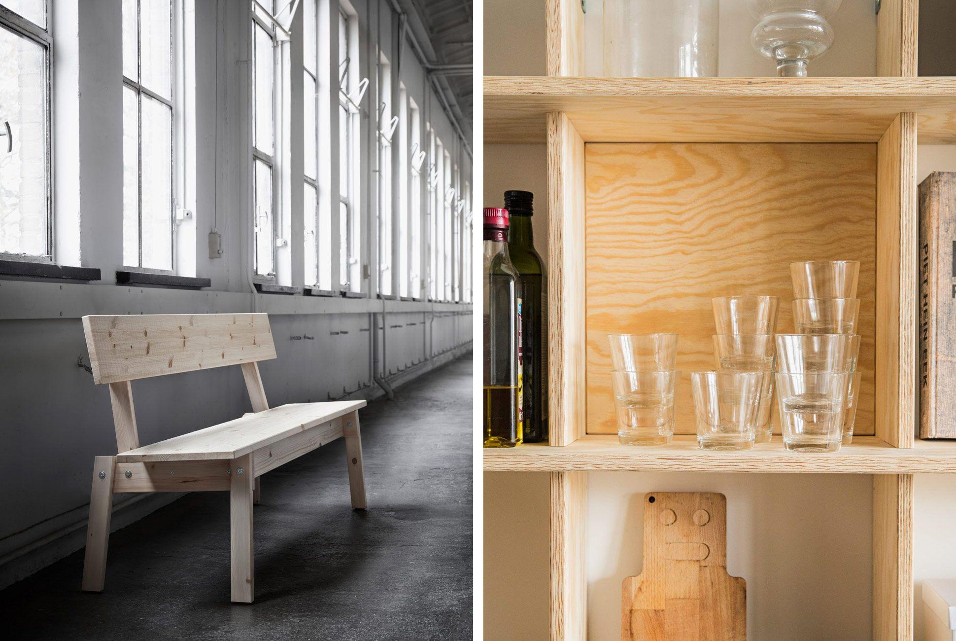 Ikea S New Furniture And Homewares