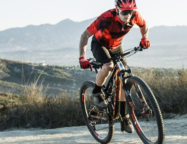 With An All-New XC Bike, This Old Guard Mountain Bike Brand Is Finally Relevant Again