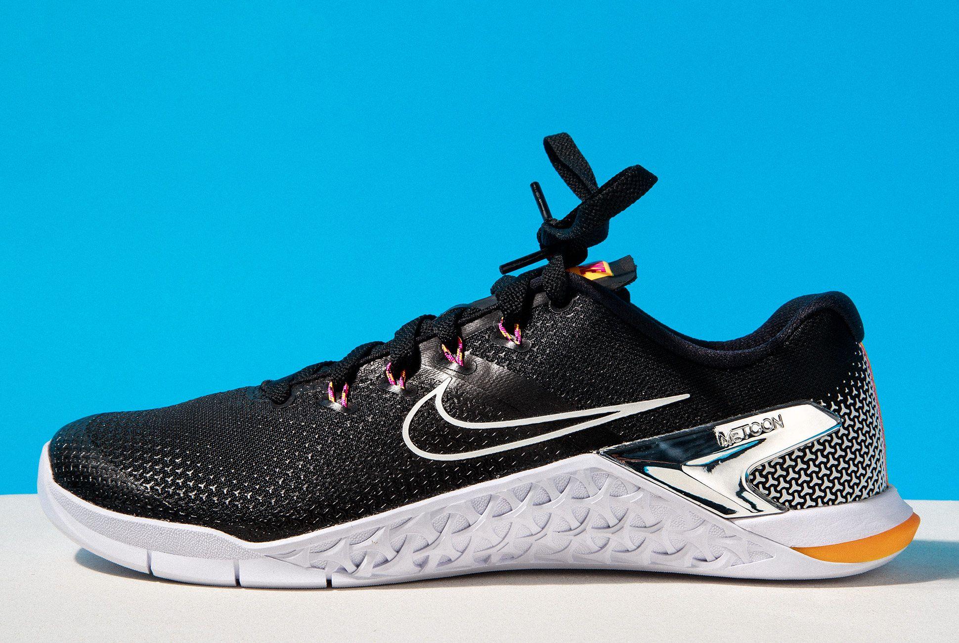Best New Training Shoe: Nike Metcon 4 • Gear Patrol