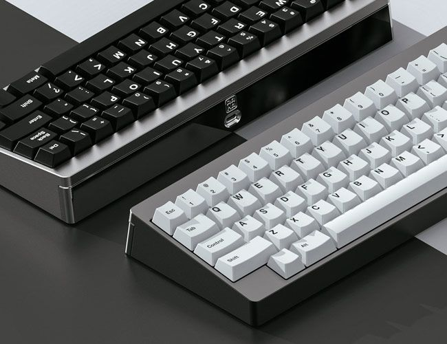 This Might Be the Most Beautiful Keyboard I've Ever Seen