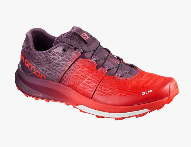 We Don't Need This Beautiful Trail Running Shoe, But We <em></noscript>Want</em> It