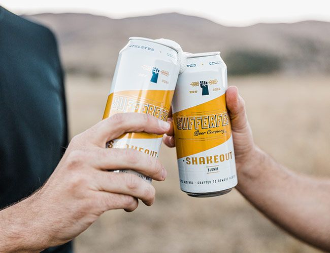 This Is the Ultimate Post-Workout Beer. Here's Why.