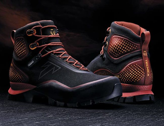 Did a Ski Boot Company Just Perfect the Hiking Boot?