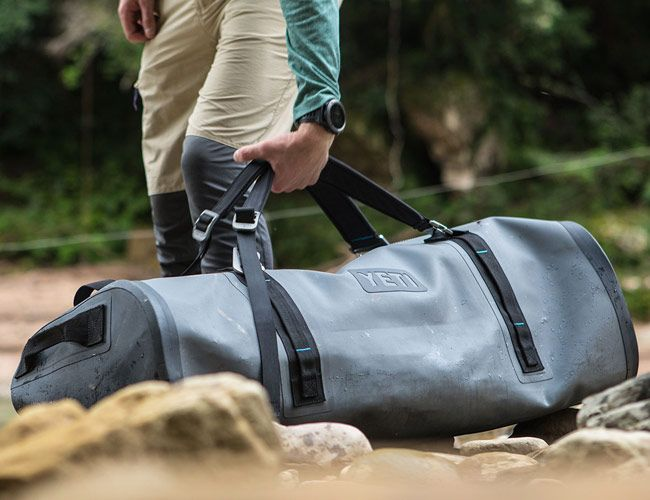 The 10 Best Rugged Travel Duffels of 2019