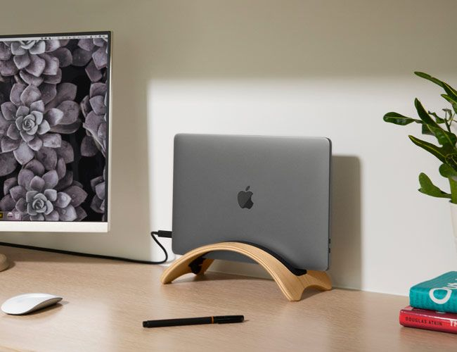Twelve South's Elegant MacBook Pro Stands Now Work With Apple's Newest Laptops